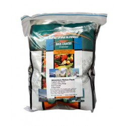 Back Country Cuisine Adventure Ration Pack