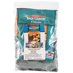 Back Country Cuisine Vegetarian Ration Pack
