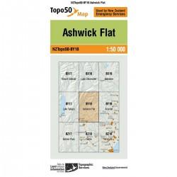 Topo50 BY18 Ashwick Flat