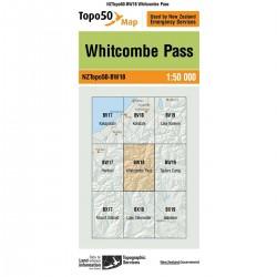 Topo50 BW18 Whitcombe Pass
