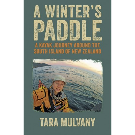 A Winter's Paddle