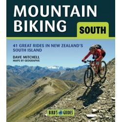 Mountain Biking South