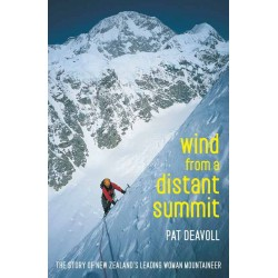 Wind from a Distant Summit
