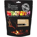 Outdoor Gourmet Company Wild Mushrooms and Lamb Risotto