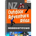 New Zealand Outdoor Adventure Atlas