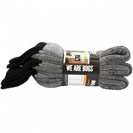 BOGS Classic Socks - 3 Pack