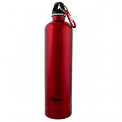 Cheeki Bottle 1000ml - Red