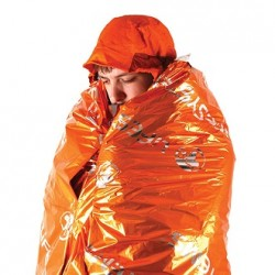 Outdoor Connection Thermal Blanket