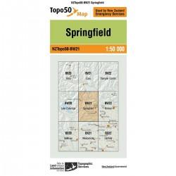 Topo50 BW21 Springfield