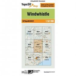 Topo50 BX21 Windwhistle