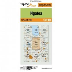 Topo50 BC34 Ngatea