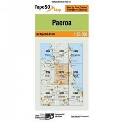 Topo50 BC35 Paeroa
