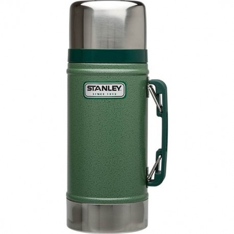 Stanley Classic Food Jar Green 0.7litre