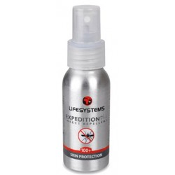 Lifesystems Expedition Plus 100+ Insect Repellent - 50ml
