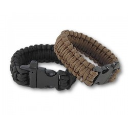 Stylezone Paracord Wristband
