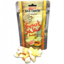 Back Country Cuisine Fruit Salad Fusion 10g