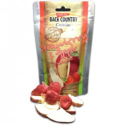 Back Country Cuisine Strawberry and Apple Sensation 10g