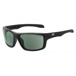 Dirty Dog Axle, Black Frames with Green Polarised Lens