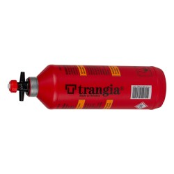 Trangia Multi-Fuel Bottle With Safety Valve 1 L