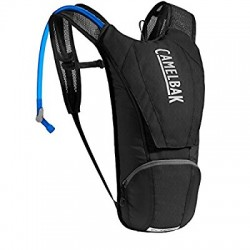 Camelbak Classic 2.5L Black with CRUX Reservoir