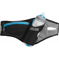 Camelbak Delaney Belt 21 oz Podium Chill Black/Atomic Blue