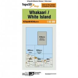 Topo50 BC40 Whakaari/White Island