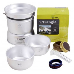 Trangia Stormcooker Set Series 27 Small Ultralight