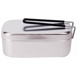 Trangia Aluminium Mess Tin with Handle