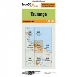 Topo50 BD37 Tauranga