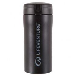 LifeVenture Flip Top Thermal Mug