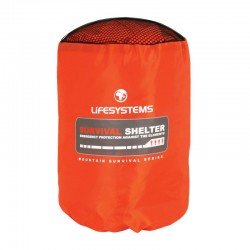 Lifesystems Survival Shelter - 4 Person