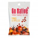 Go Native Mango & Apple Fruit Bites 30g