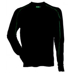 Ridgeline Mens Stealth Long Sleeve Thermal Top