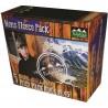 Ridgeline Mens 5 Piece Fleece Pack