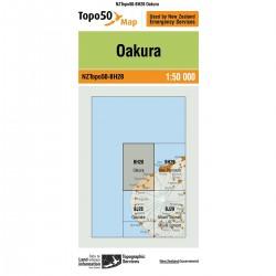 Topo50 BH28 Oakura