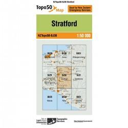 Topo50 BJ30 Stratford