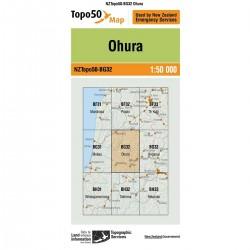 Topo50 BG32 Ohura