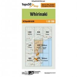 Topo50 BJ39 Whirinaki