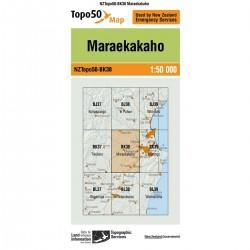 Topo50 BK38 Maraekakaho