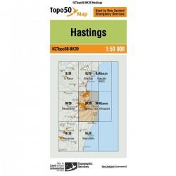 Topo50 BK39 Hastings