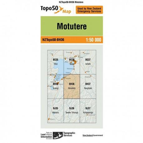 Topo50 BH36 Motutere