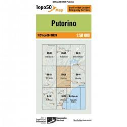 Topo50 BH39 Putorino