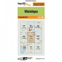 Topo50 BF37 Waiotapu
