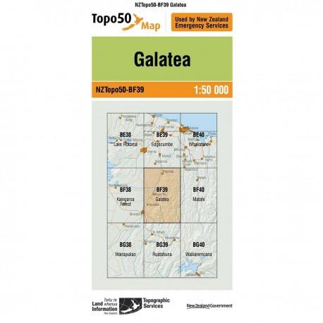 Topo50 BF39 Galatea