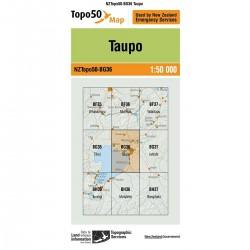 Topo50 BG36 Taupo
