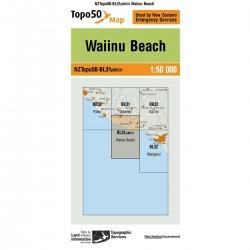Topo50 BL31 Waiinu Beach