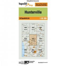 Topo50 BL34 Hunterville