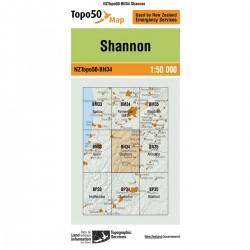 Topo50 BN34 Shannon