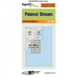 Topo50 BQ36 Patanui Stream