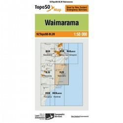 Topo50 BL39 Waimarama